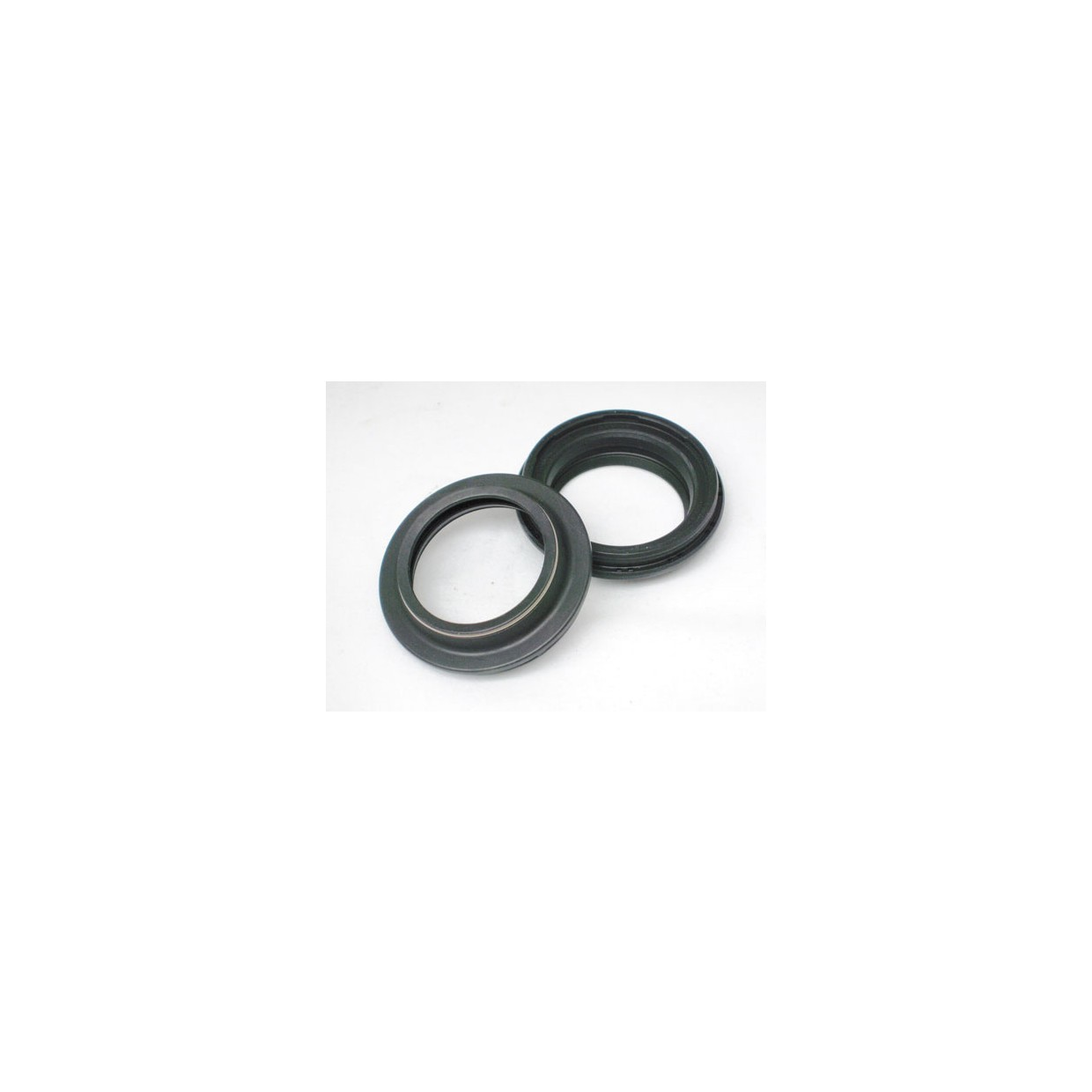 KYB dust seal SET ff 46mm RM type PRD