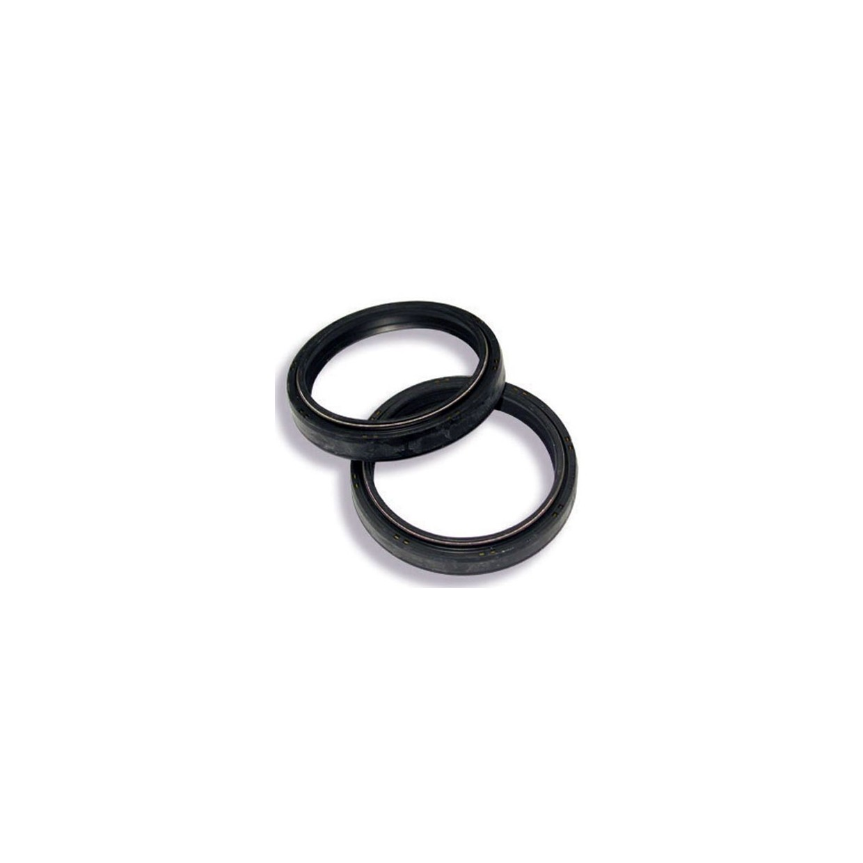 KYB oil seal SET ff 48mm 2-spring, evo 1 (02 PRD