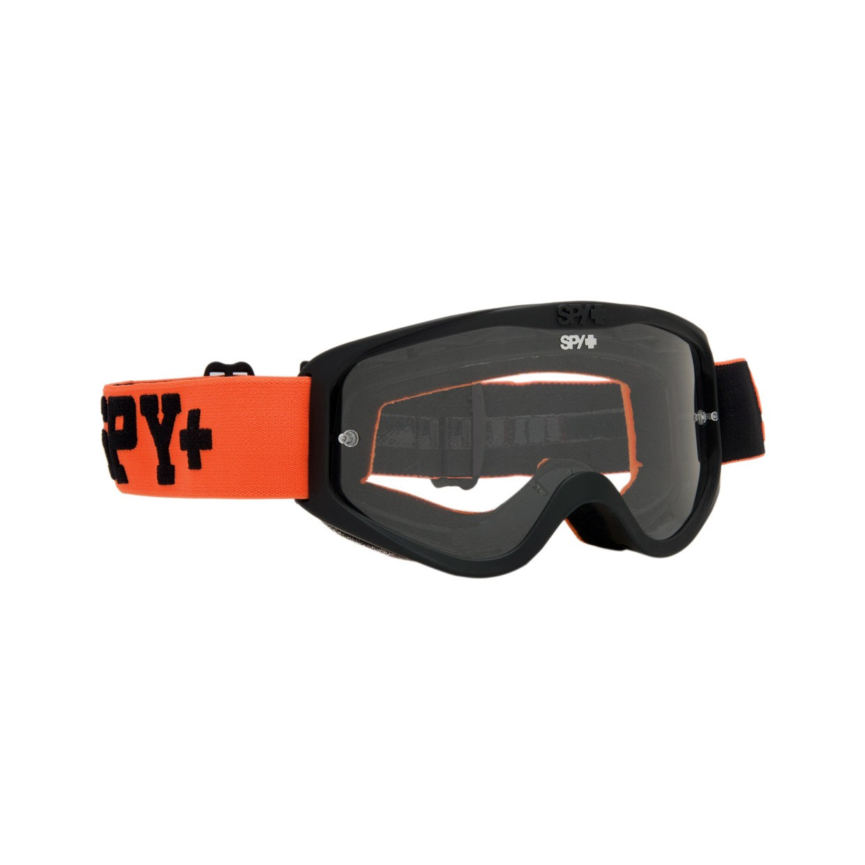 SPY OPTIC Brille CADET Jersey Series Orange