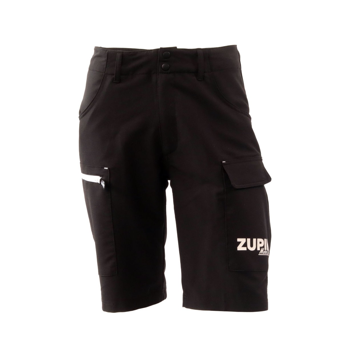 Zupin Mechaniker Short schwarz