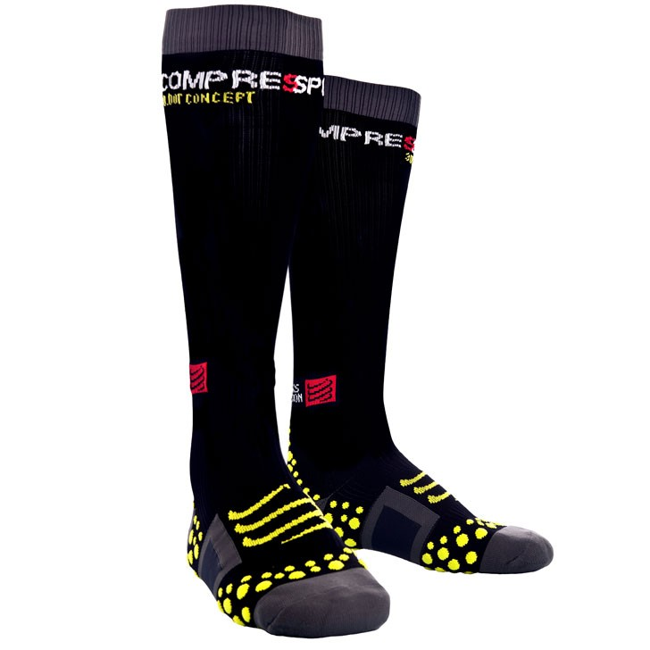 Compressport Full Socks V2.1 Compression sw