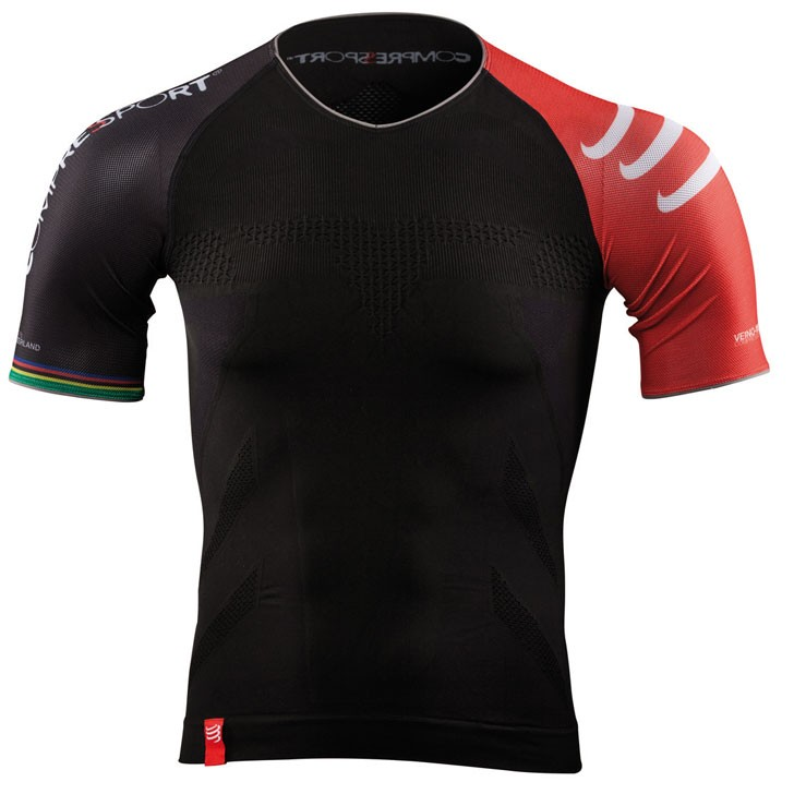 Compressport Pro Racing Shirt Compression