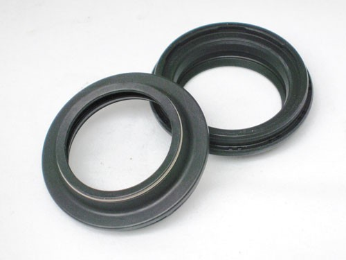 KYB dust seal SET ff 46mm old type PRD