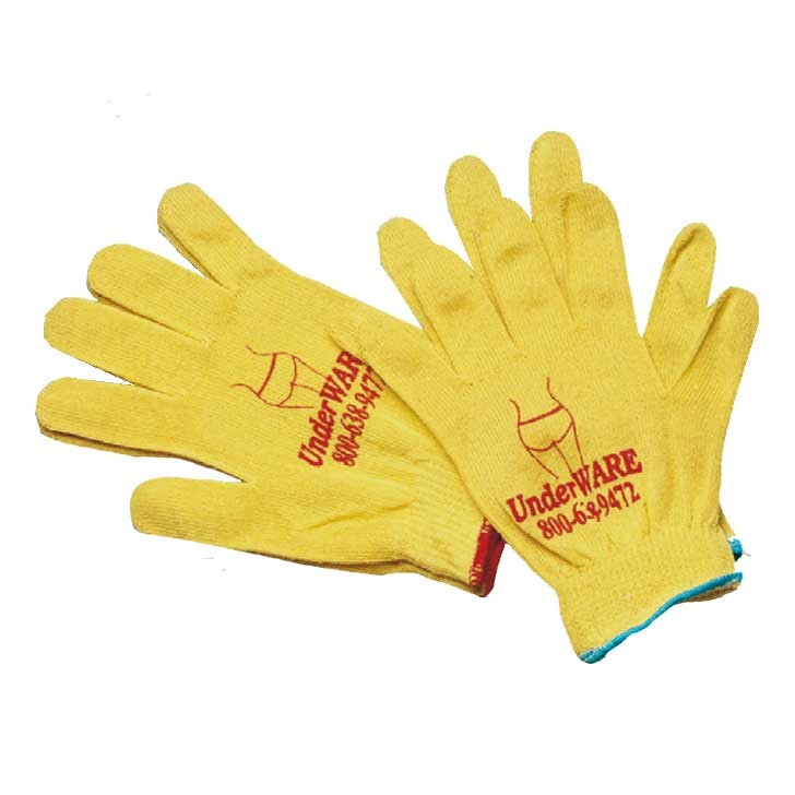 PC Racing Handschuhe Under Ware Kevlar M