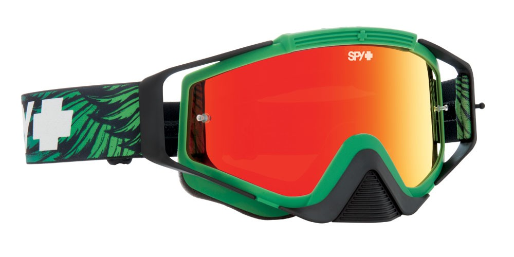 SPY OPTIC Brille OMEN Road 2 Recovery