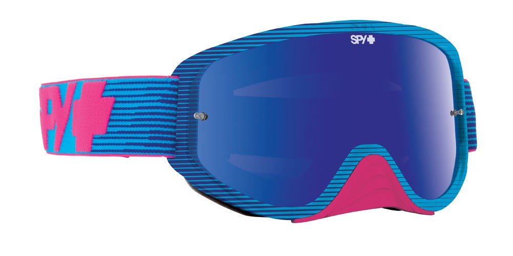 SPY OPTIC Brille WOOT RACE Pink Flash
