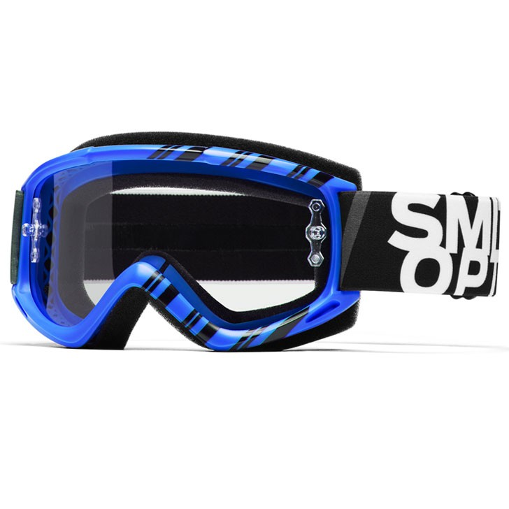 Smith Optics Brille Fuel v1 blau Fader