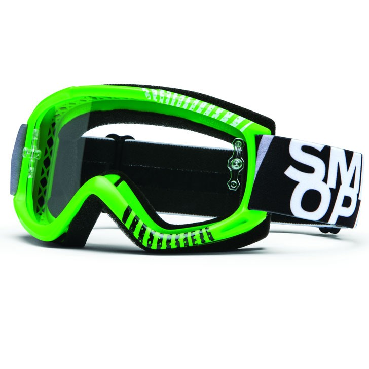 Smith Optics Brille Fuel v1 grün Daze