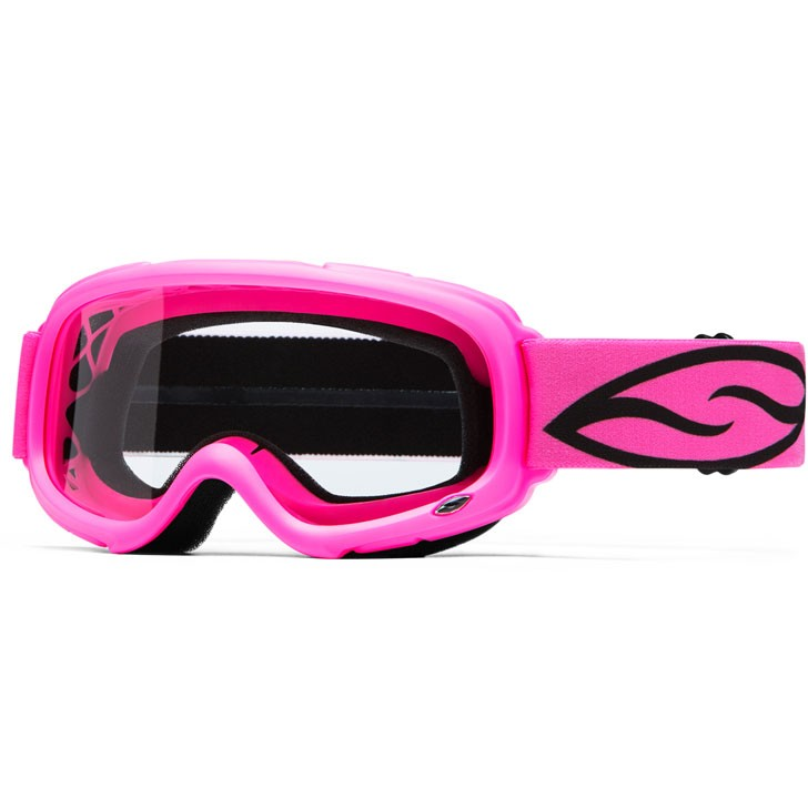 Smith Optics Brille Gambler MX hot pink