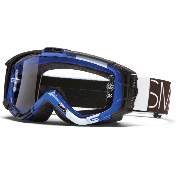 Smith Optics Brille Intake Sweat X blau Blockhead