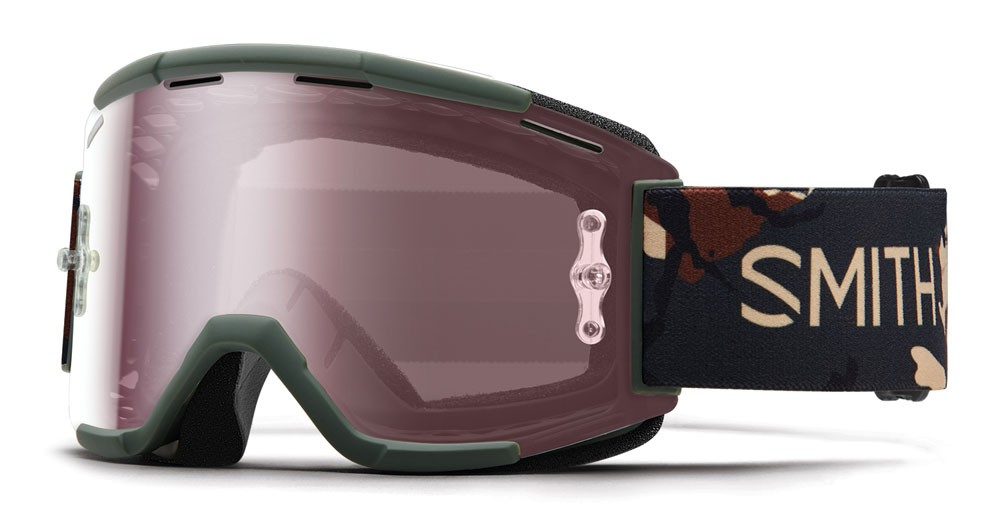 Smith Optics Brille MTB Squad disruption