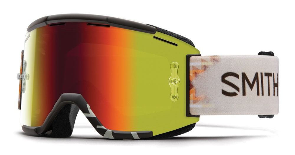 Smith Optics Brille MTB Squad lasso