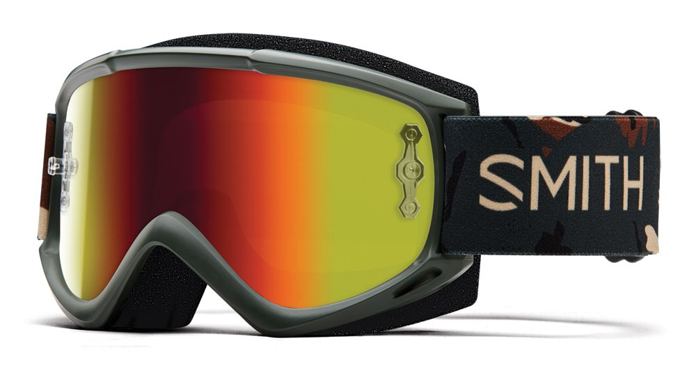 Smith Optics Brille V1 Max disruption