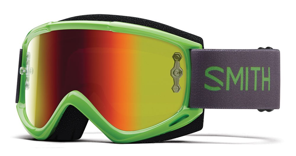 Smith Optics Brille V1 Max grün reactor