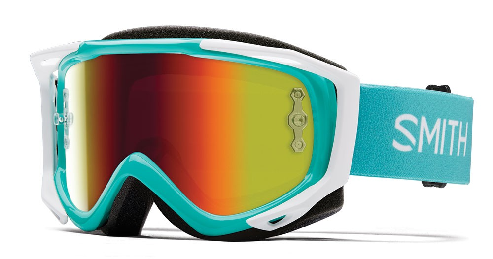 Smith Optics Brille V2 SX opal