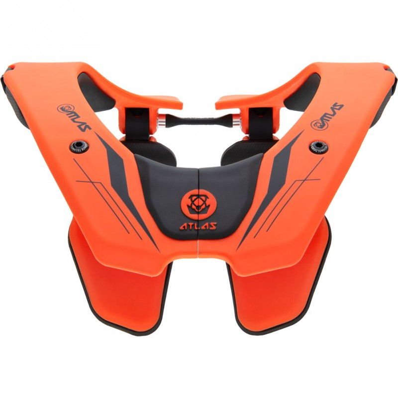 Atlas Brace Air Brace Orange