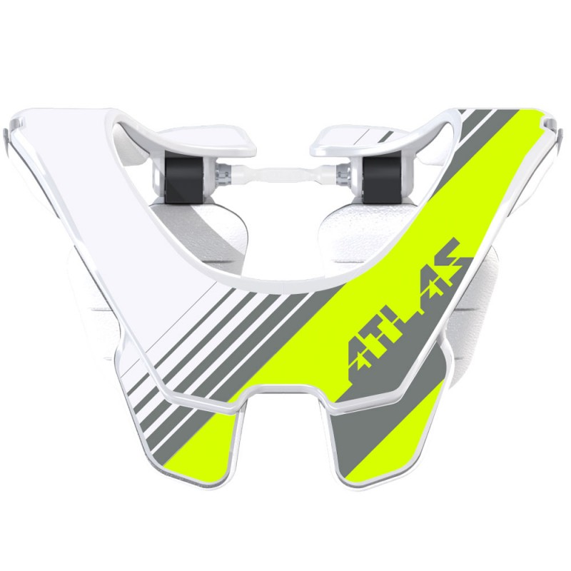Atlas Brace Prodigy Brace Acid Grey