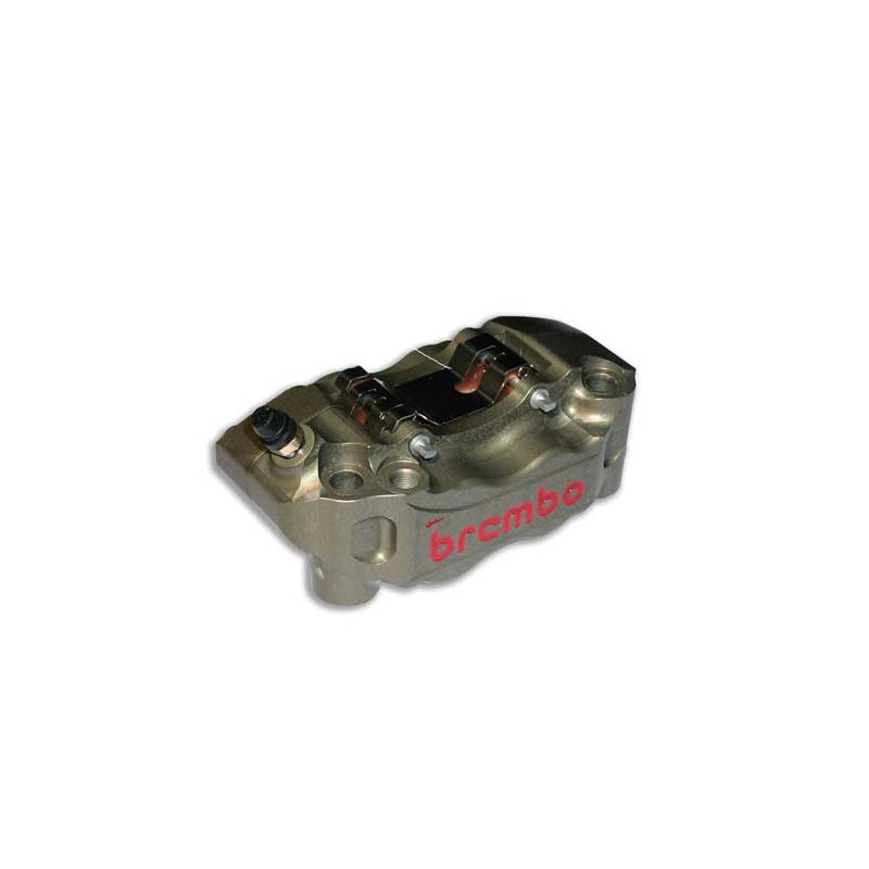 Brembo Radial Bremszangen-Kit 100 mm
