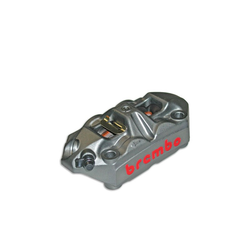 Brembo Radial Bremszangen-Kit 108 mm