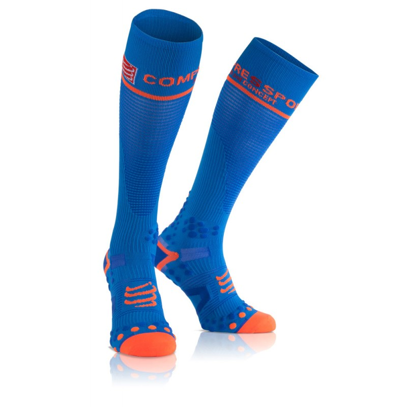 Compressport Full Socks V2.1 Compression bl