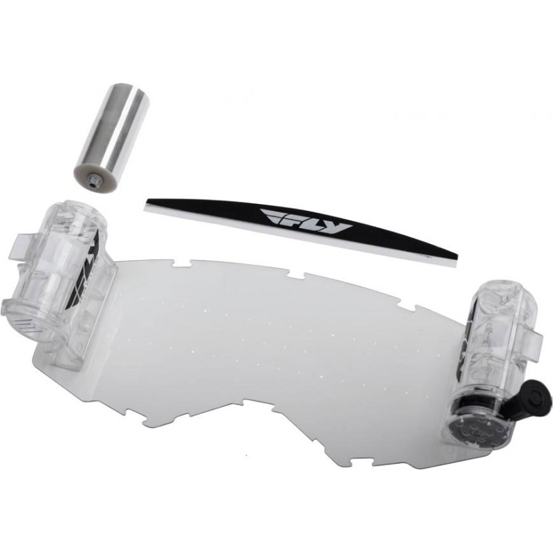 Fly Racing Roll Off System FLY Zone/Focus neu