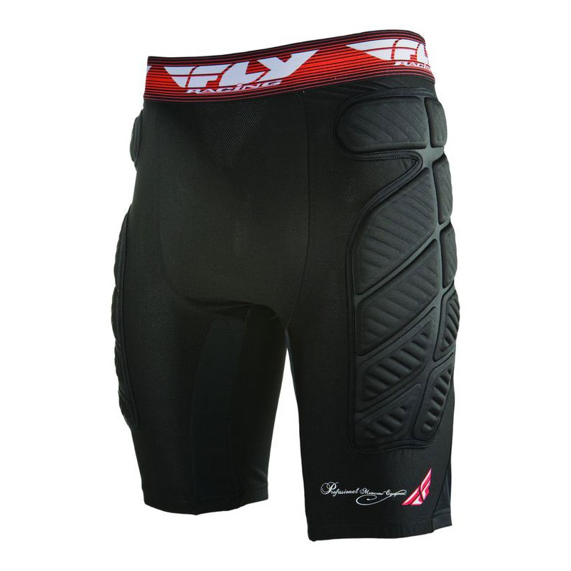 Fly Racing Short Compression