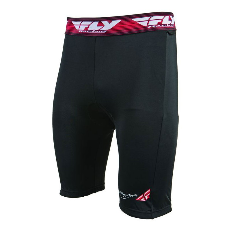 Fly Racing Short MX Chamois