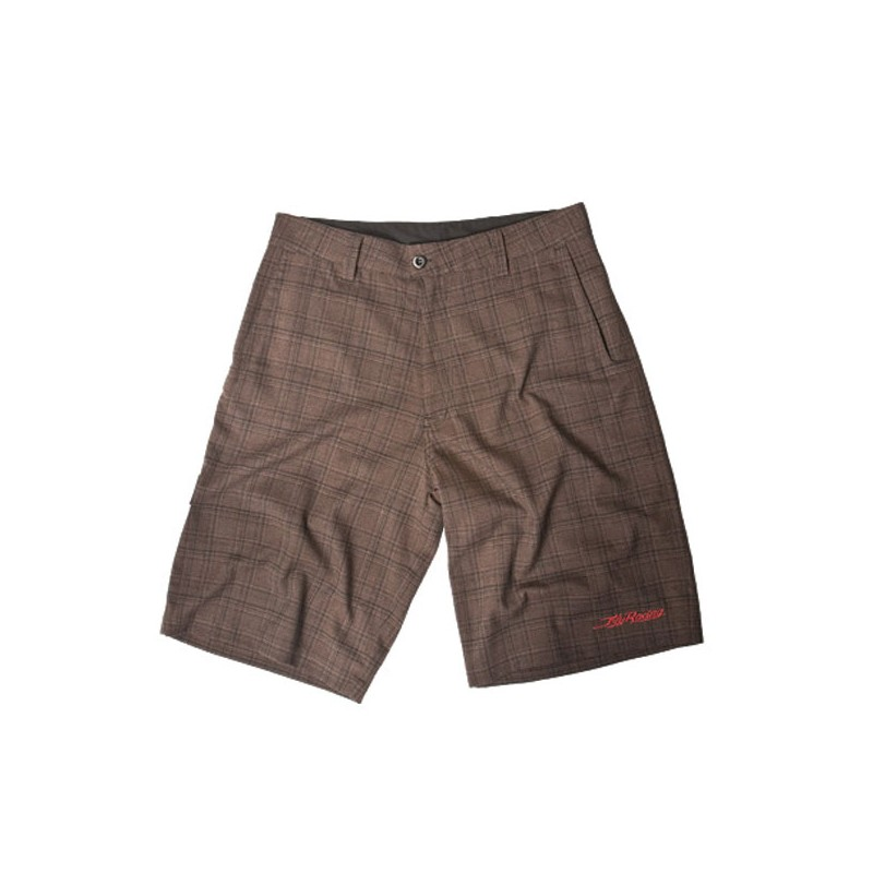 Fly Racing Short Mulligan II braun