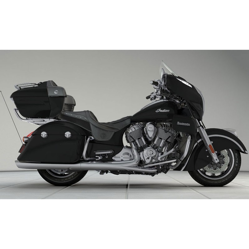 INDIAN Roadmaster Thunder Black