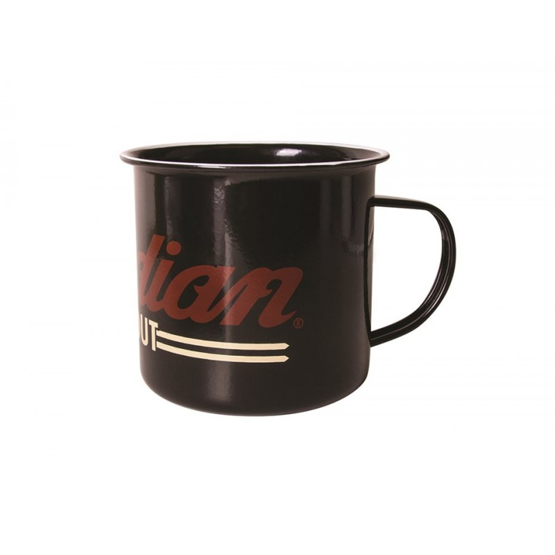Indian Tasse Scout