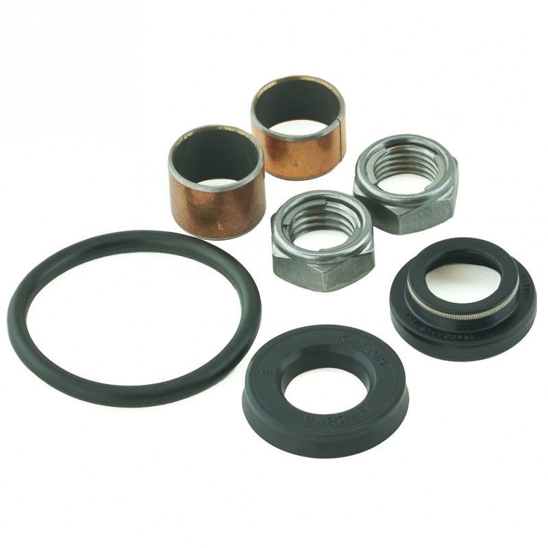 K-Tech RCU SEALHEAD SERVICE KIT SHOWA / (KYB ROAD) 40/14