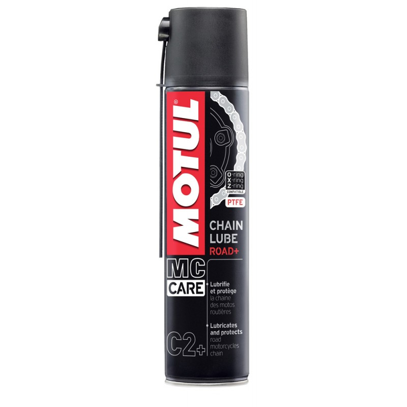 Motul C2+ chain lube road 400ml