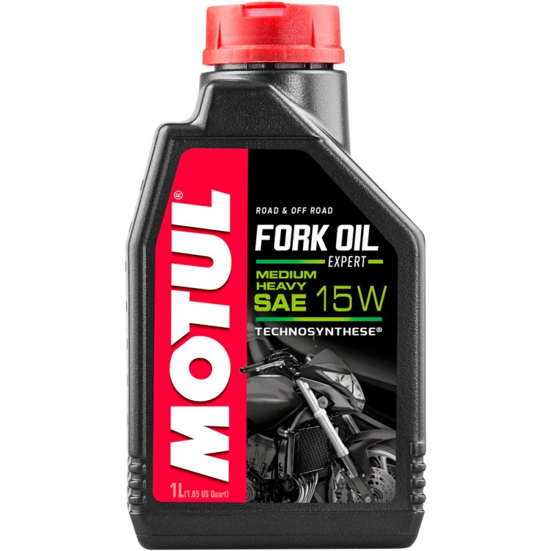 Motul Fork Oil Expert Medium/Heavy 1 L Viskosität: 15W