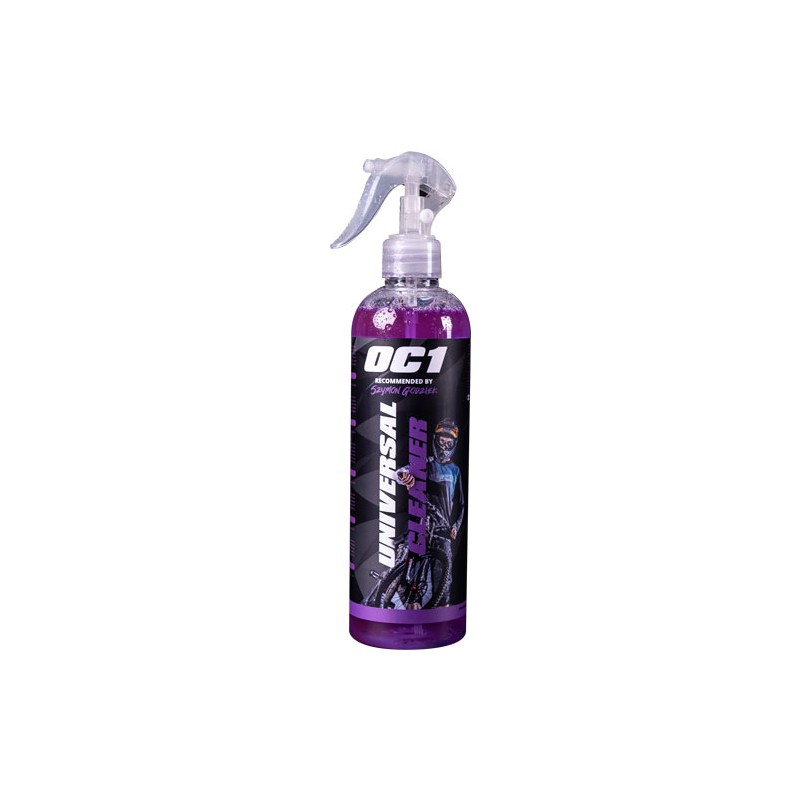 OC1 Universal Cleaner Bicycle 450 ml