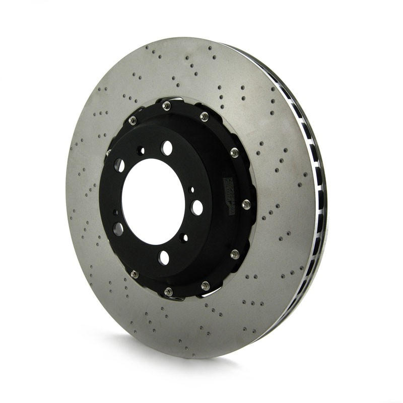 Performance Friction ROTOR ASM MINI COOP FRONT OEM