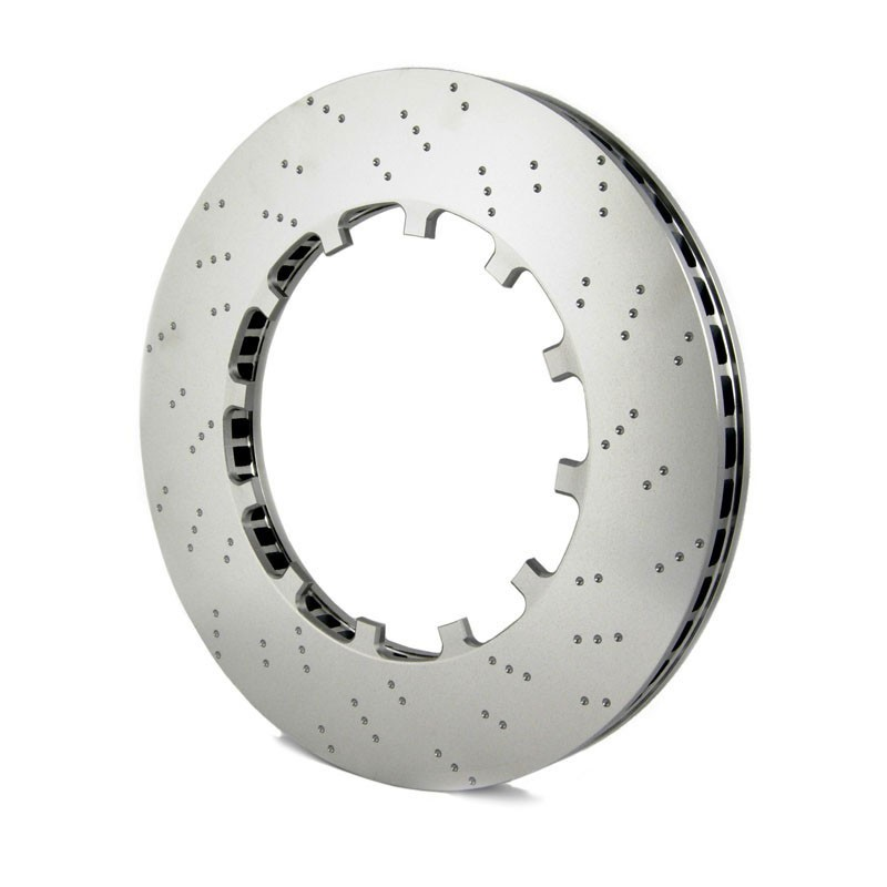 Performance Friction STREET ROTOR - GT3 FRONT