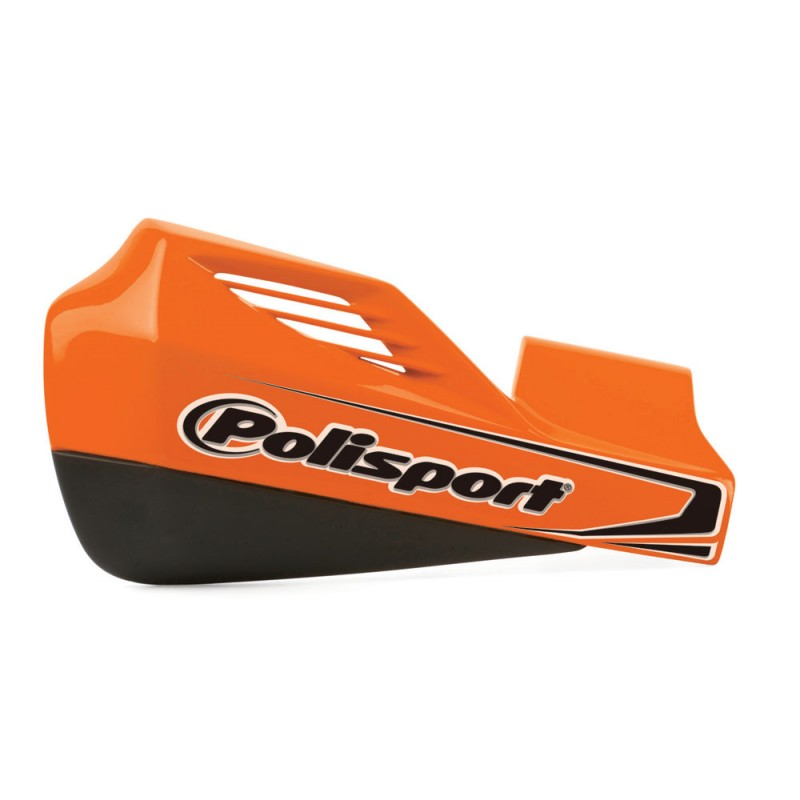 Polisport Handprotektoren MX Rocks orange