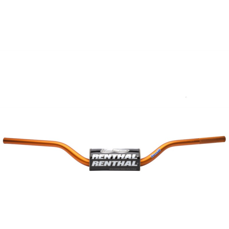 Renthal Lenker Fatbar 671 orange
