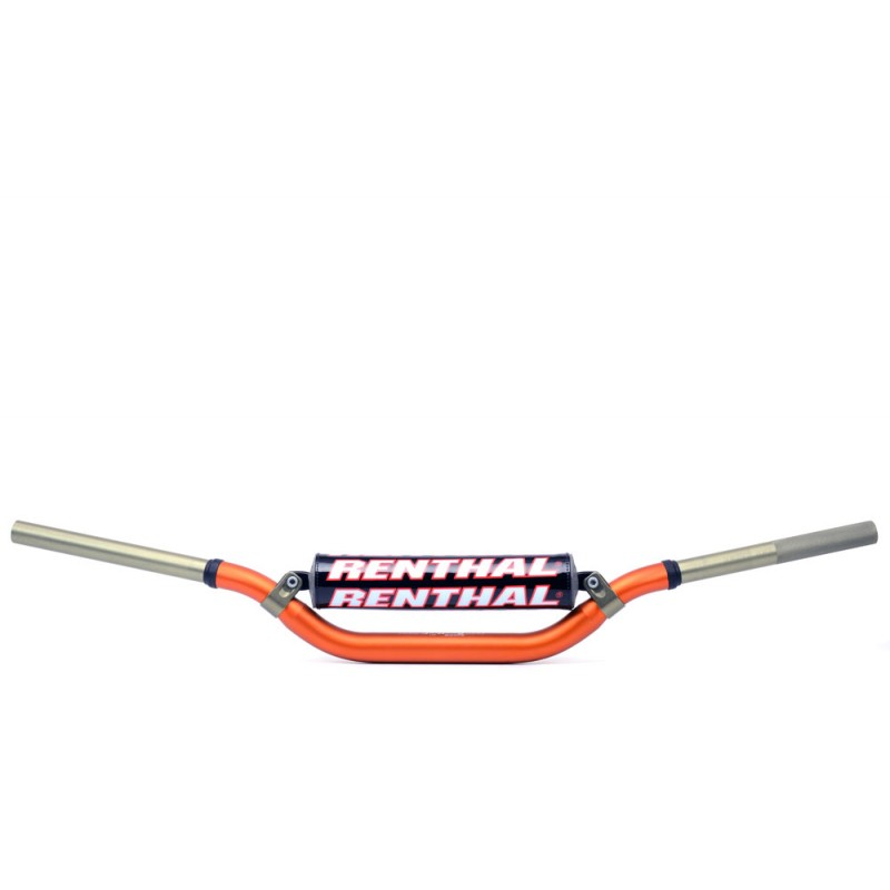 Renthal Lenker Twinwall 999 orange