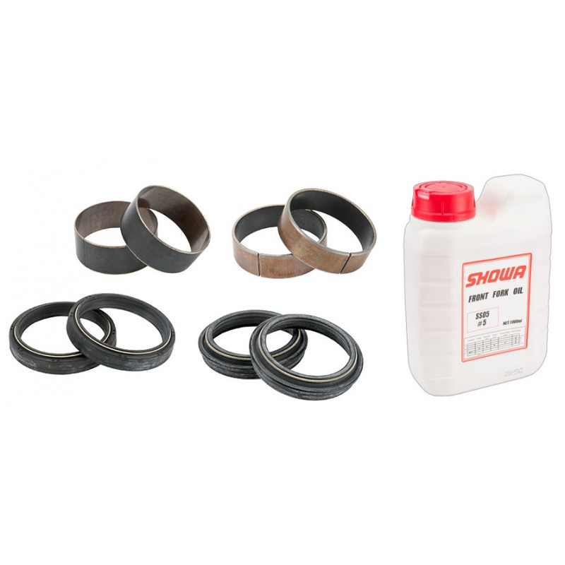 SHOWA SERVICE KITS FRONT FORK WITH OIL