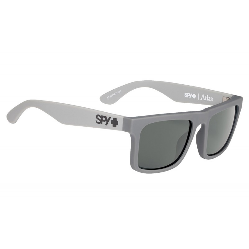 SPY OPTIC Atlas Gray Scale - Happy Gray Green