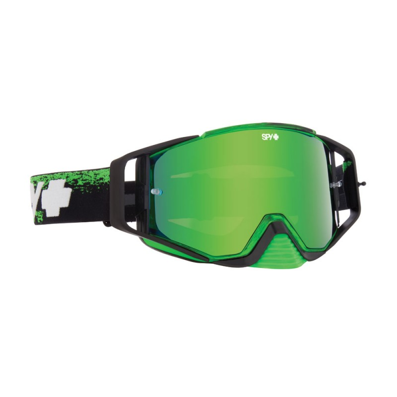 SPY OPTIC Brille ACE Masked Green