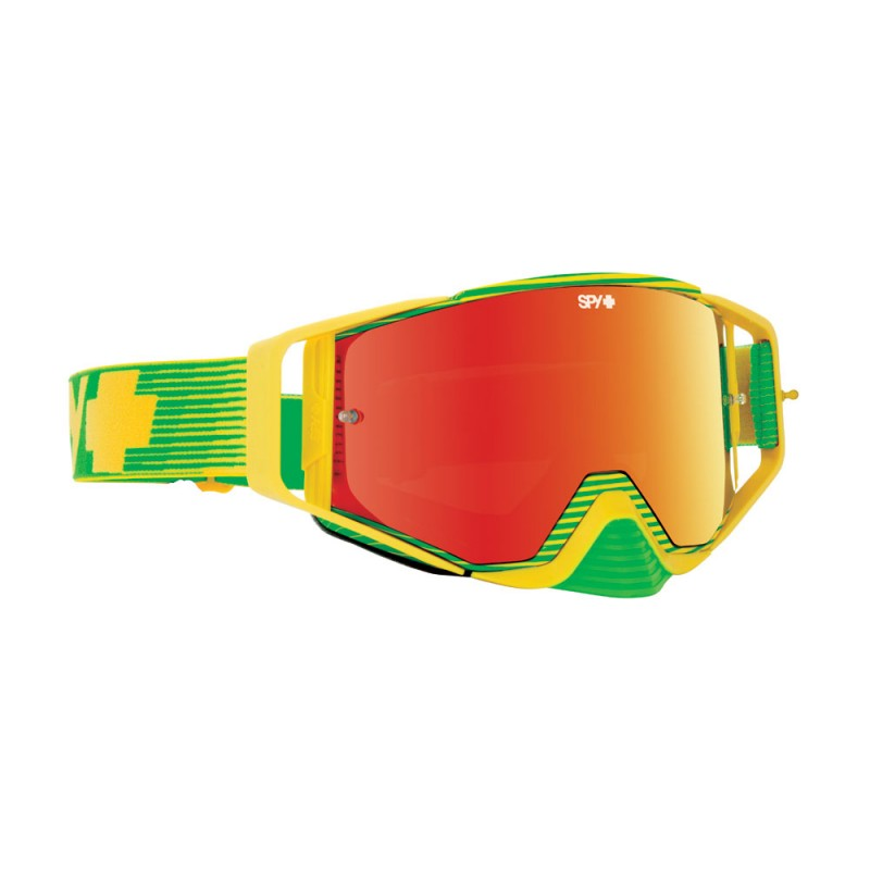 SPY OPTIC Brille ACE Yellow Flash