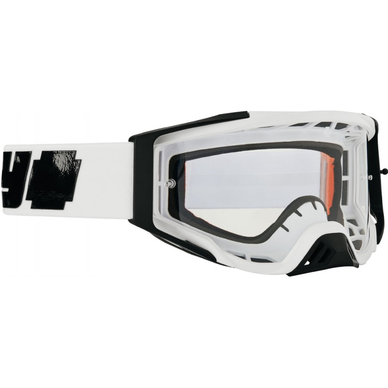 SPY OPTIC Brille Found. Reverb Contrast - HD clear
