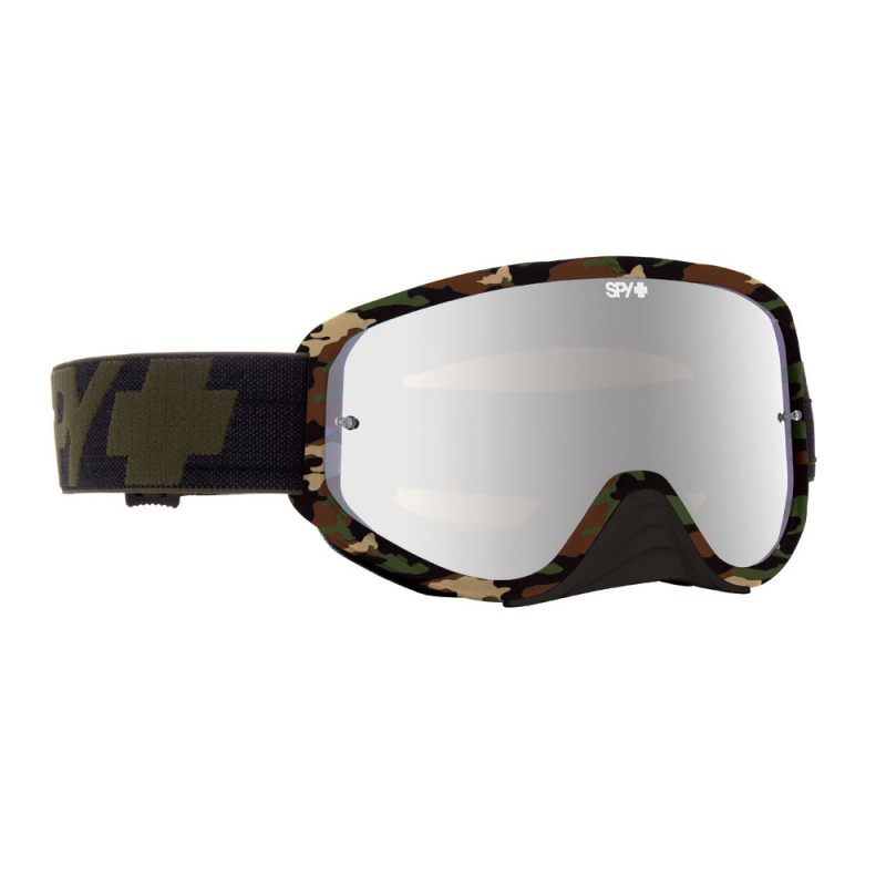 SPY OPTIC Brille WOOT RACE Fatigue