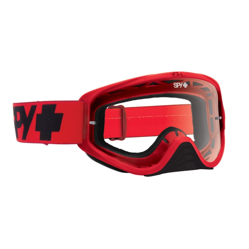 SPY OPTIC Brille WOOT rot