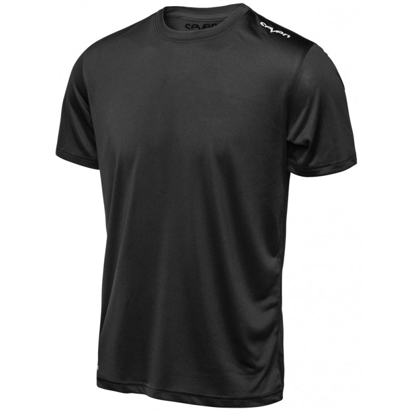 Seven Shirt Elevate black
