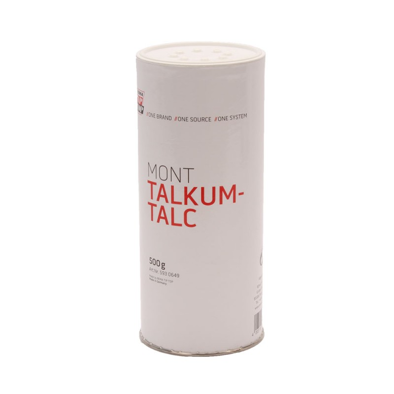 Talkum 500g Streudose Tip Top