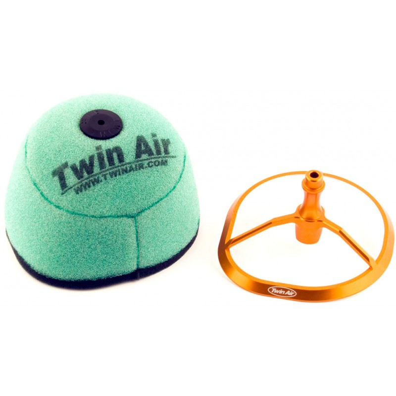 Twin Air Power Flow Kit