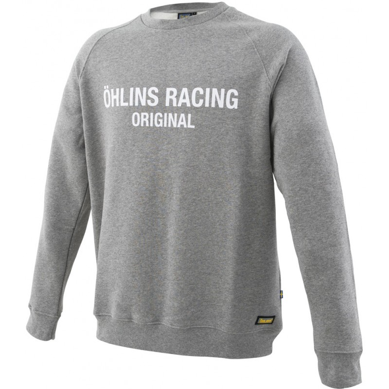 Öhlins Sweatshirt New Original grey